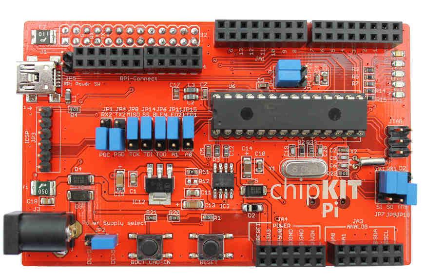 chipKIT_Pi