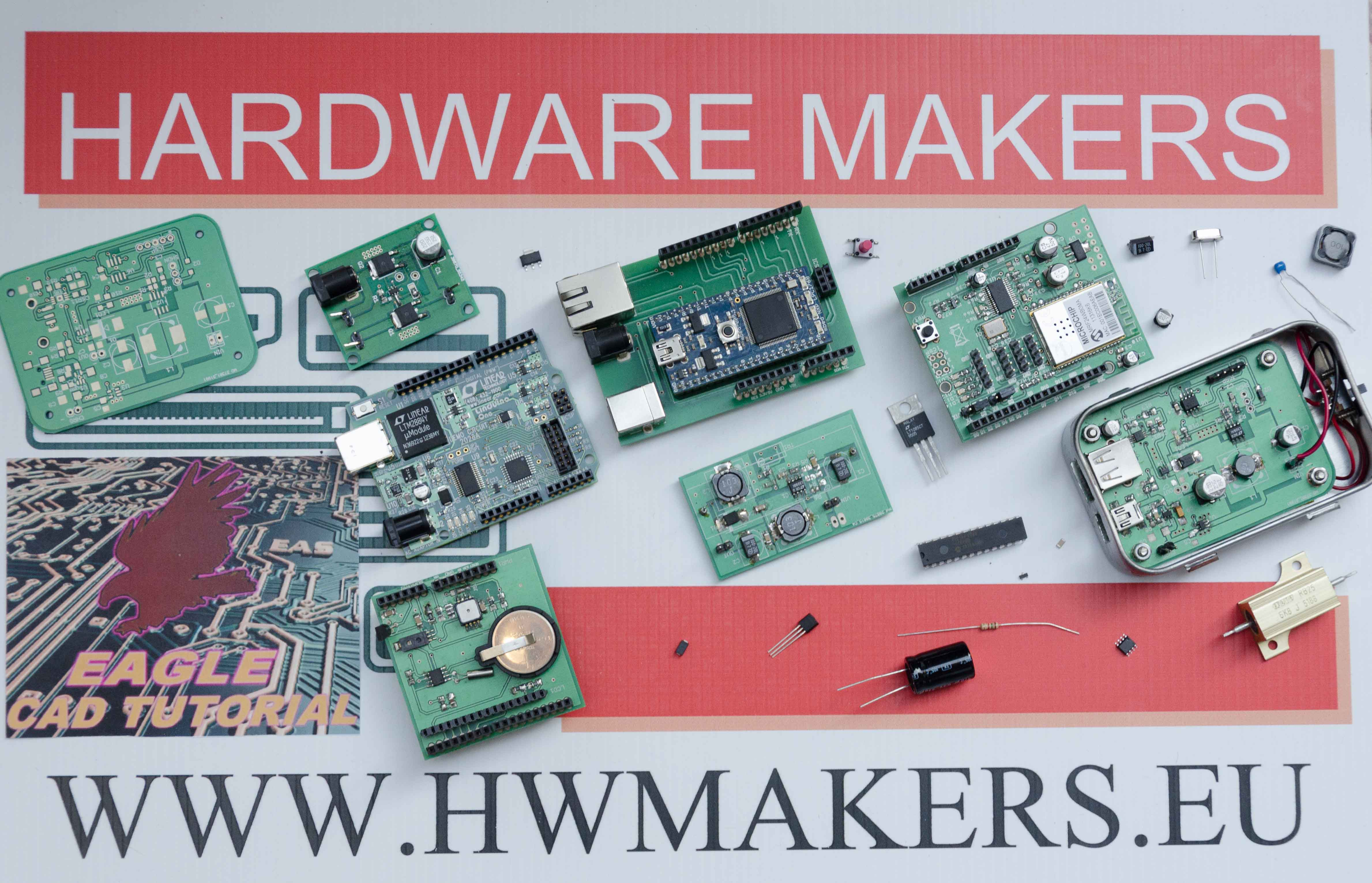 Hardware Makers