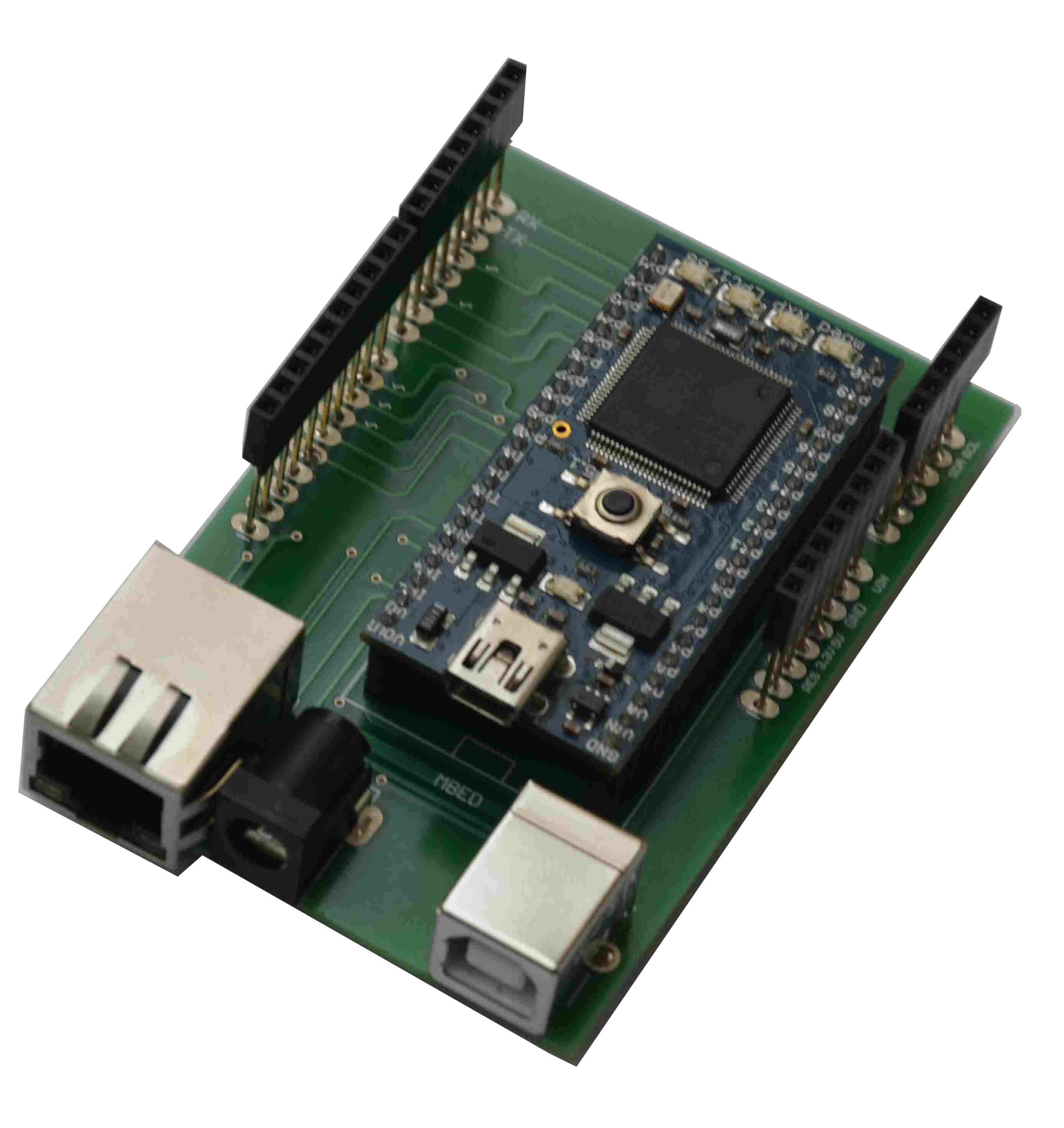 MBED_ADAPTER